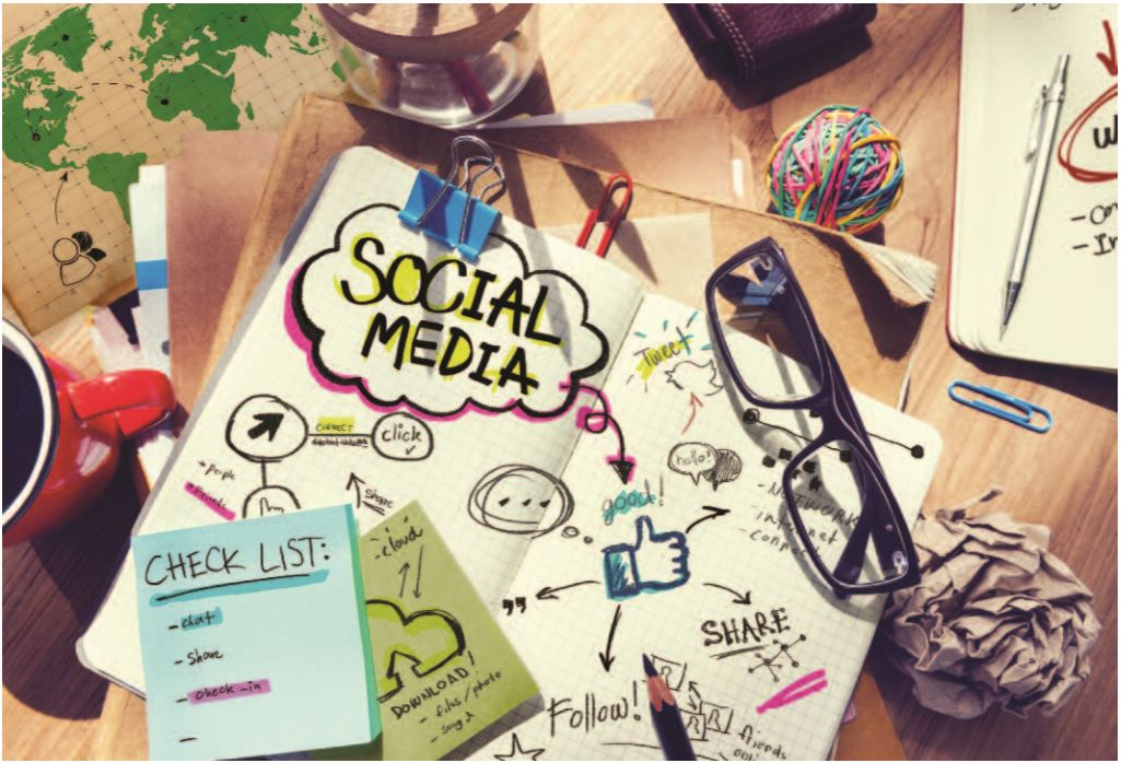 Social Media - Back to Basics