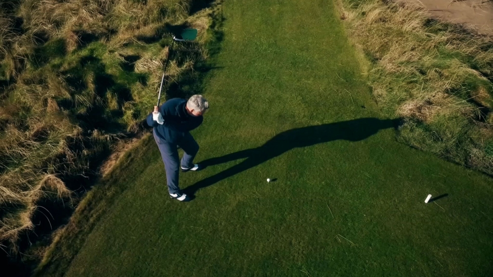 Image for Sky Sports extends deal to show The Open