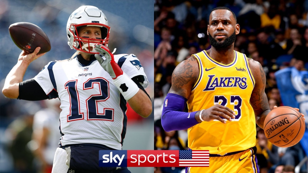 Sky Sports USA launches as new home for American sports