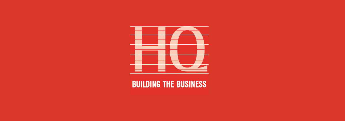 Image for HQ - Building the Business